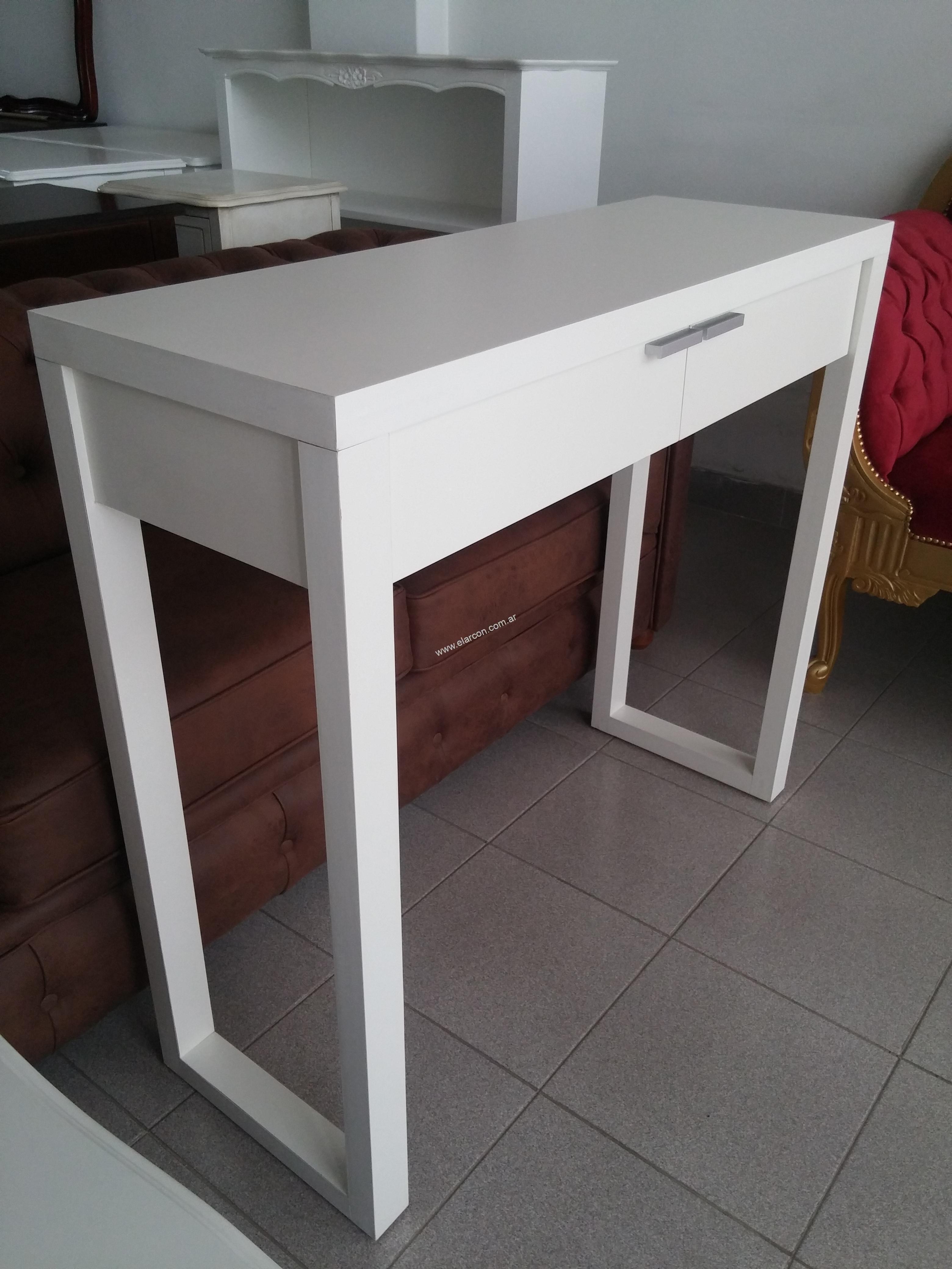 Dressoire consola de arrime minimalista el arc n for Tiendas muebles minimalistas