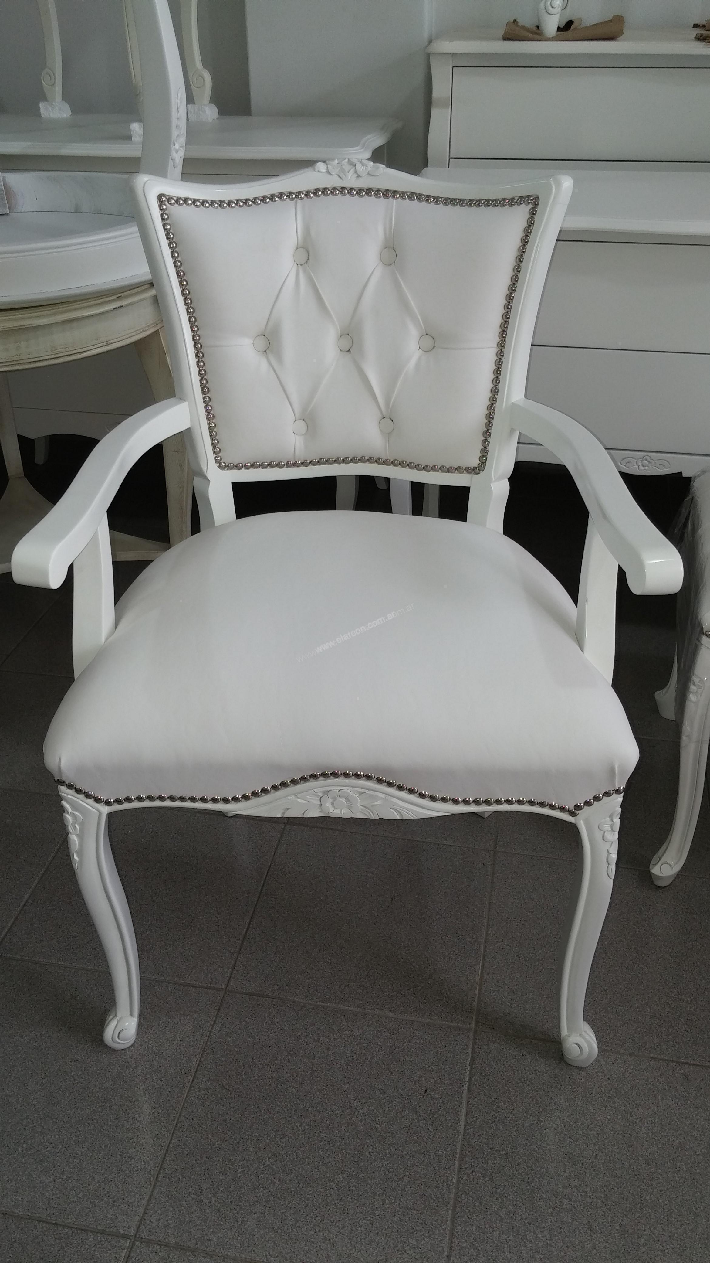 Sillon estilo provenzal tapizados para sofas la paleta - Sillon estilo provenzal ...