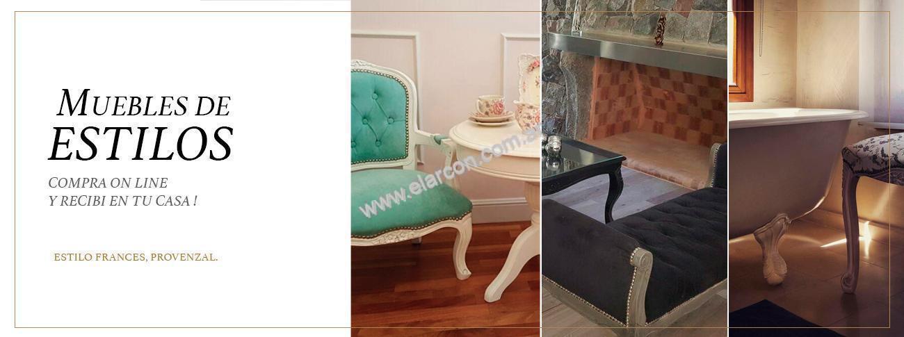El Arcón – Muebles Exclusivos